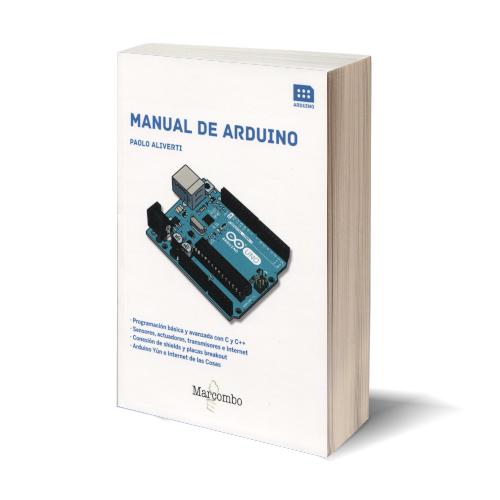 MAanual de Arduino
