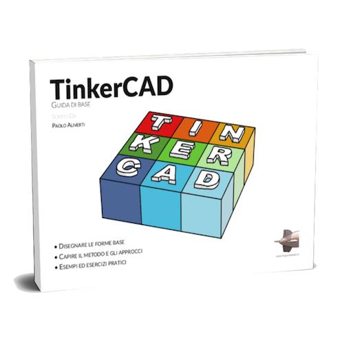 Manuale di TinkerCAD