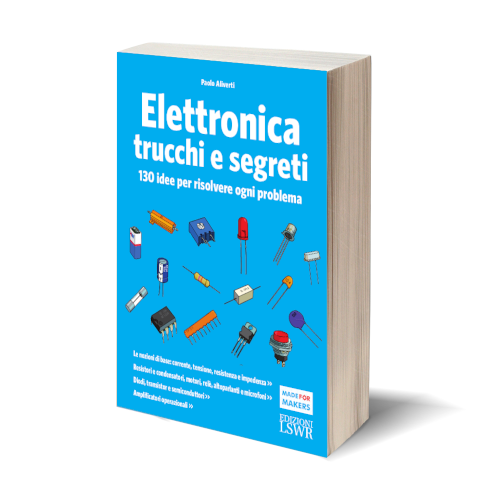 Libro elettronica trucchi e segreti