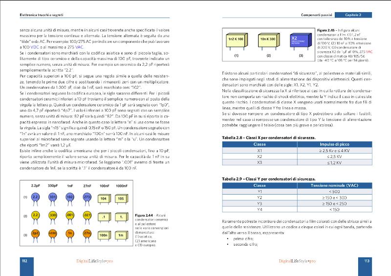 pagina elettronica-trucchi e segreti